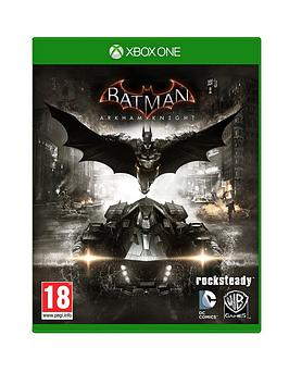 xbox-one-batman-arkham-knight