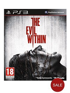 playstation-3-the-evil-within