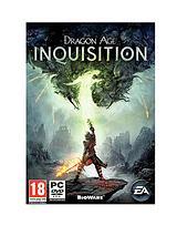 Dragon Age III: Inquisition