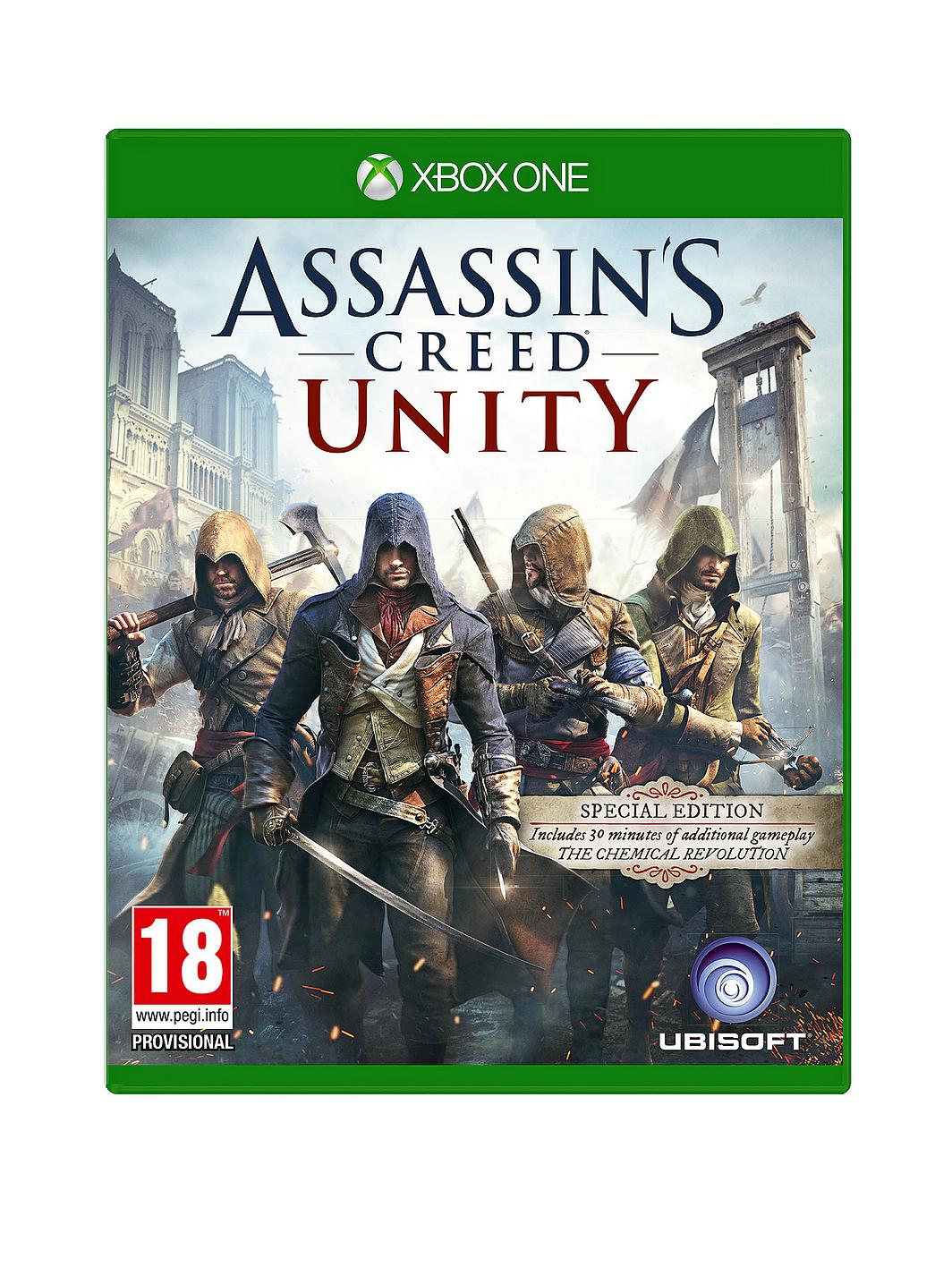 Assassin's Creed: Unity (novel) | Assassin's Creed Wiki ...