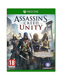 xbox-one-assassins-creed-unity
