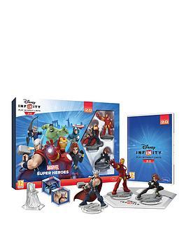 xbox-360-disney-infinity-20-marvel-superheroes-starter-pack