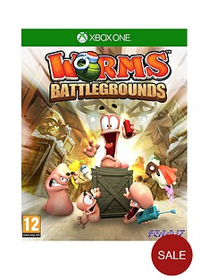 xbox-one-worms-battlegrounds