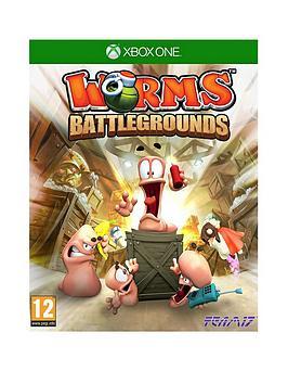 xbox-one-worms-battlegrounds
