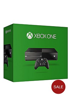 xbox-one-console-with-optional-3-or-12-months-xbox-live
