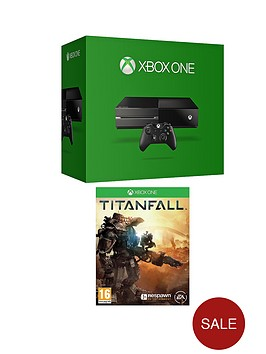 xbox-one-console-with-titanfall-and-optional-3-or-12-months-xbox-live