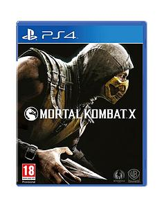 playstation-4-mortal-kombat-x