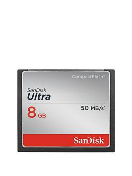 sandisk-compact-flash-ultra-8gb-50mbs-memory-card