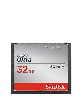 sandisk-compact-flash-ultra-32gb-50mbs-memory-card