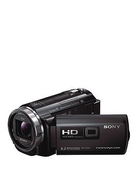 sony-pj530e-full-hd-camcorder-with-projector