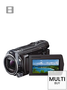 sony-pj810e-full-hd-camcorder-with-projector