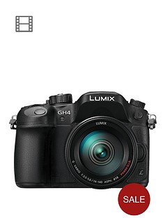panasonic-claim-pound100-cashback-dmc-gh4heb-k-lumix-g-compact-system-camera-with-4k-video-and-wifi