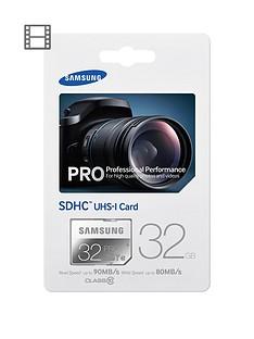 samsung-sd-hc-32gb-pro-memory-card
