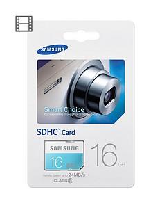 samsung-16gb-sdhc-standard-memory-card-class-6