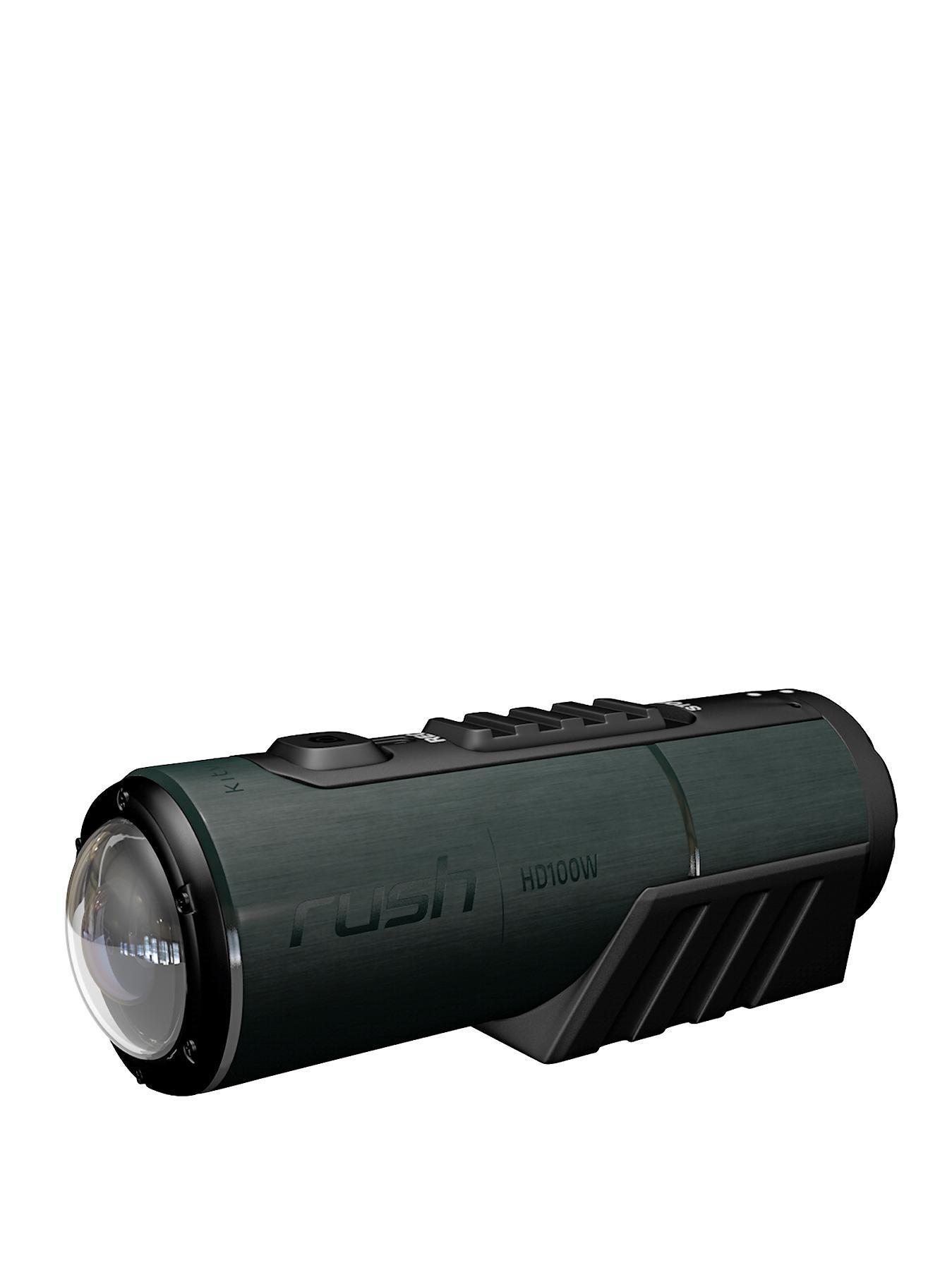 Kitvision Rush HD100W Gun Metal - Grey