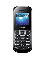 E1200 Mobile Phone