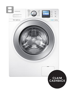 samsung-wd12f9c6u4w-1400-spin-12kg-wash-8kg-dry-ecobubbletrade-washer-dryer-white