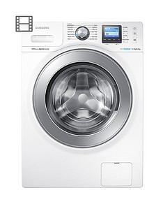 samsung-wd12f9c9u4w-1400-spin-12kg-wash-8kg-dry-washer-dryer-with-ecobubbletrade-technology--white