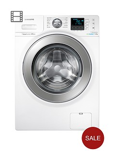 samsung-wf12f9e6p4w-1400-spin-12kg-load-ecobubble-washing-machine-white