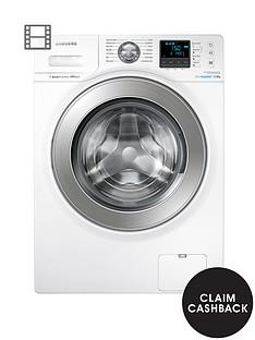 samsung-wf12f9e6p4w-1400-spin-12kg-load-ecobubbletrade-washing-machine-white