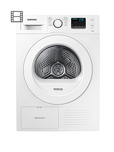 samsung-dv70f5e0hgw-7kg-load-condenser-tumble-dryer-with-heatpump-technology-white