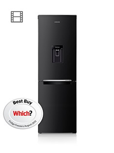 samsung-rb29fwrndbc-60cm-no-frost-fridge-freezer-next-day-delivery-black