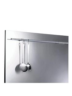 sbk100r-100-cm-splashback-with-rail-stainless-steel