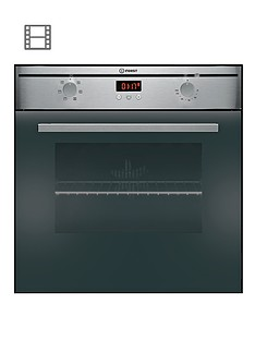 indesit-fims53jkaix-60cm-built-in-electric-oven-stainless-steel