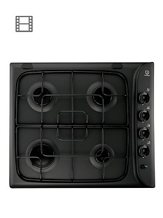 indesit-pim640asbk-58cm-built-in-gas-hob-black