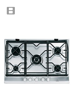indesit-ip751scix-75cm-built-in-gas-hob-stainless-steel