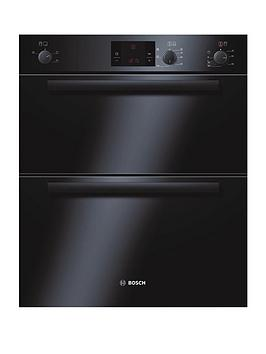bosch-hbn13b261b-classixx-built-under-multi-function-double-hot-air-oven-black