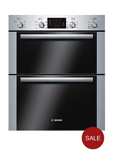 bosch-hbn43b250b-classixx-built-under-electric-double-oven-brushed-steel