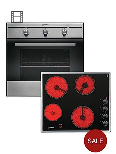 indesit-fim31kaix-single-fan-oven-and-vrm640mc-ceramic-hob-pack