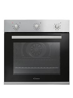 candy-fpe602x-built-in-multifunction-single-oven-black