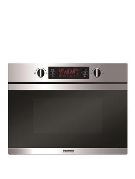 baumatic-bmc450ss-46-cm-high-compact-combination-microwave-oven