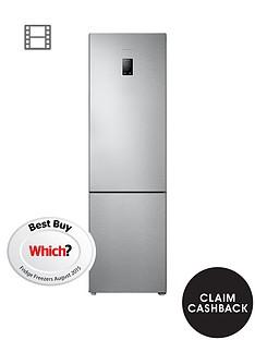 samsung-rb37j5230sa-60cm-fridge-freezer-silver