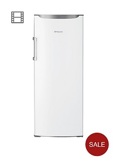hotpoint-rzfm151p-60cm-tall-freezer-white