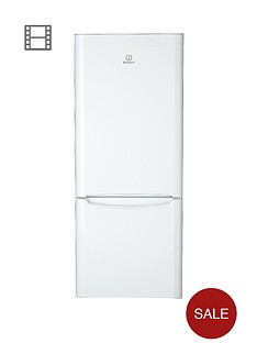 indesit-biaa10p-60cm-fridge-freezer-white