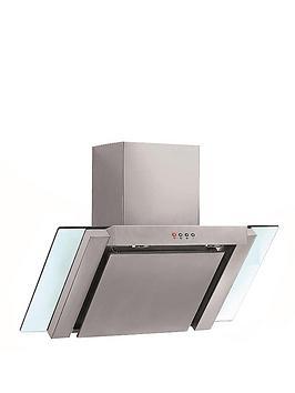 baumatic-be900gl-90cm-glass-chimney-hood-stainless-steel