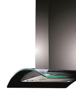 baumatic-bt63gl-60cm-chimney-hood-stainless-steel