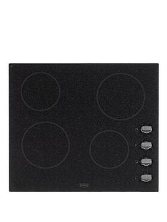 belling-ch60r-60cm-built-in-ceramic-hob-granite-effect