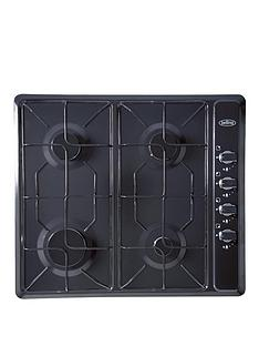 belling-ghu60ge-60cm-built-in-gas-hob-black