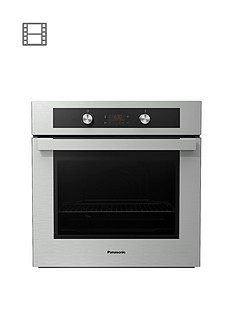 panasonic-hl-ck644-60-cm-built-in-single-fan-electric-oven-stainless-steel