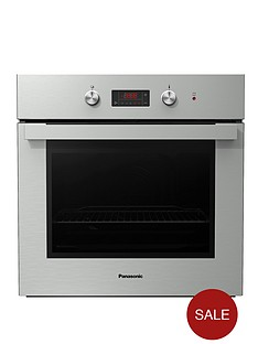 panasonic-hl-ck614-60-cm-built-in-single-fan-electric-oven-stainless-steel