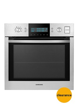 samsung-bq1vd6t131-geo-66-litre-built-in-electric-oven-with-dual-cooking-stainless-steel