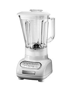 kitchenaid-ksb45bwh-classic-blender-white