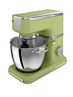swan-vintage-stand-mixer-green