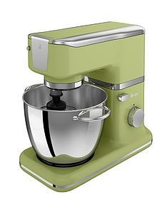 swan-vintage-stand-mixer-green