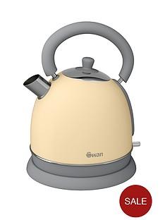 swan-sk261020cn-retro-dome-kettle-cream