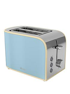 swan-retro-2-slice-toaster-blue